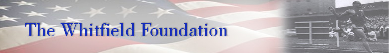 The Whitfield Foundation